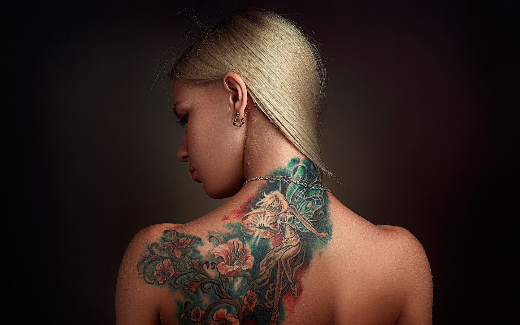 100 most beautiful tattoos in the world: works of art