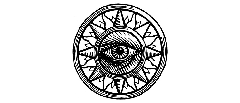 c7c50c532 150 Evil Eye Tattoos: What does a Symbolize? Photo for Men and Women ...